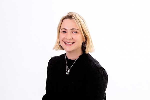 Eloise Tomlinson
